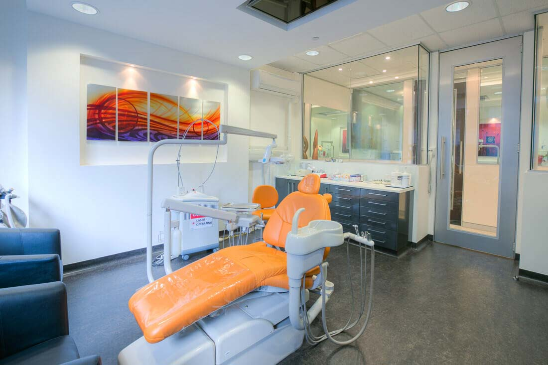 24 Hour Dental Chairs